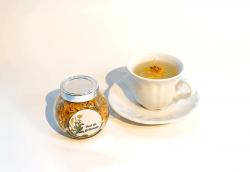 Ceai de gălbenele