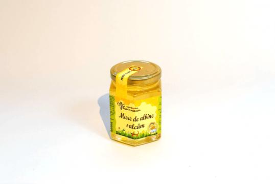 Miere de albine salcâm
